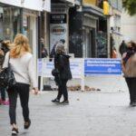 Aconsejan al gobierno provincial que las restricciones «deberían sostenerse diez días más»