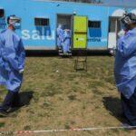 La provincia reportó 1.405 nuevos contagios, de los cuales 470 corresponden a Rosario
