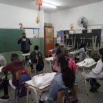 Santa Fe gestiona ante el gobierno nacional el regreso de las clases presenciales