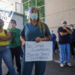 En menos de dos meses murieron diez agentes de salud en la provincia