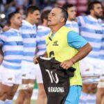 La Unión Argentina de Rugby sancionó a Matera, Petti y Socino por sus expresiones racistas, xenófobas y clasistas