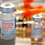 La combinación de vacunas Sputnik con Moderna funcionó a la perfección