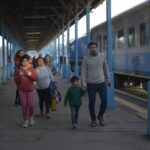 Regresa el tren que une Rosario y Buenos Aires