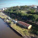 El socialismo impulsa una Ley para donar definitivamente a la ciudad de Rosario los terrenos de la ex Zona Franca de Bolivia