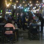 Las restricciones que podrían imponerse en Santa Fe si siguen creciendo los contagios de Covid