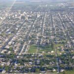 Hacen un relevamiento poblacional en Venado Tuerto para definir estrategias laborales