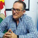 Entrevista al flamante Ministro de Seguridad santafesino Jorge Lagna