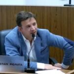 Grave denuncia contra un ex presidente del Concejo Municipal de Santa Fe